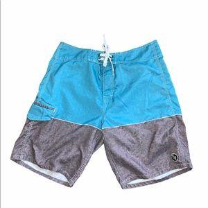 Ezekiel Men's Board Shorts Sz 32 🍬